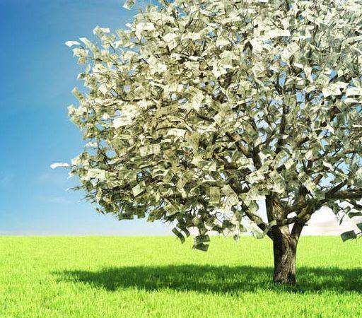 Как да привличаме пари?