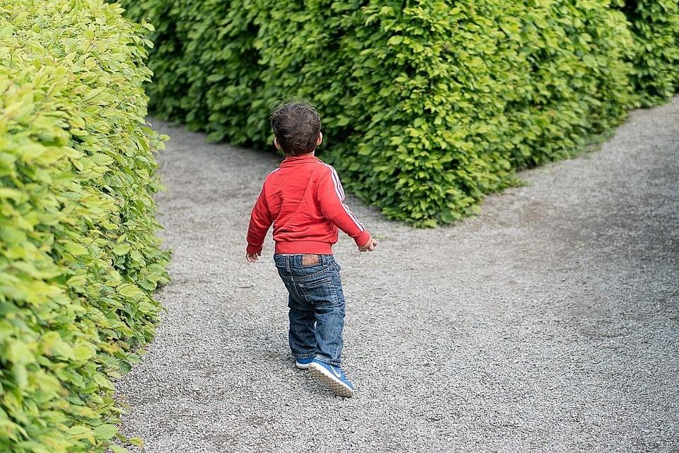 Детската възраст и стремежът към зоната на комфорт