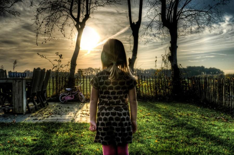 Децата и чувството за вина