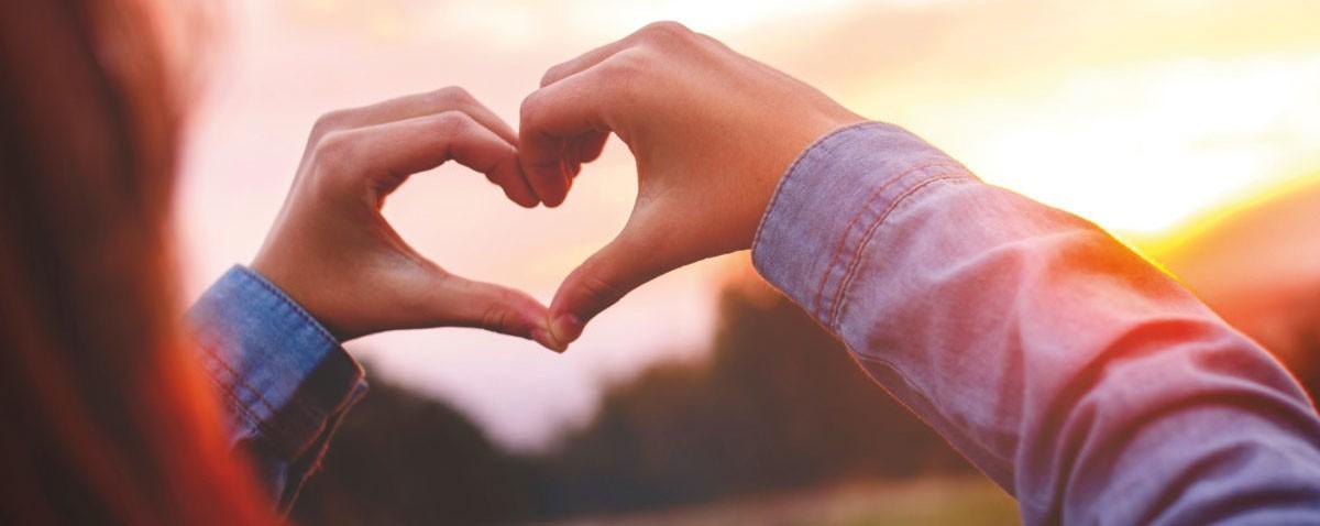 Когато избираш мечта, погледни към сърцето си!