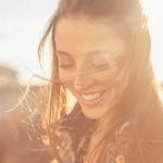 Щастието – въпрос на късмет или на позитивно мислене?